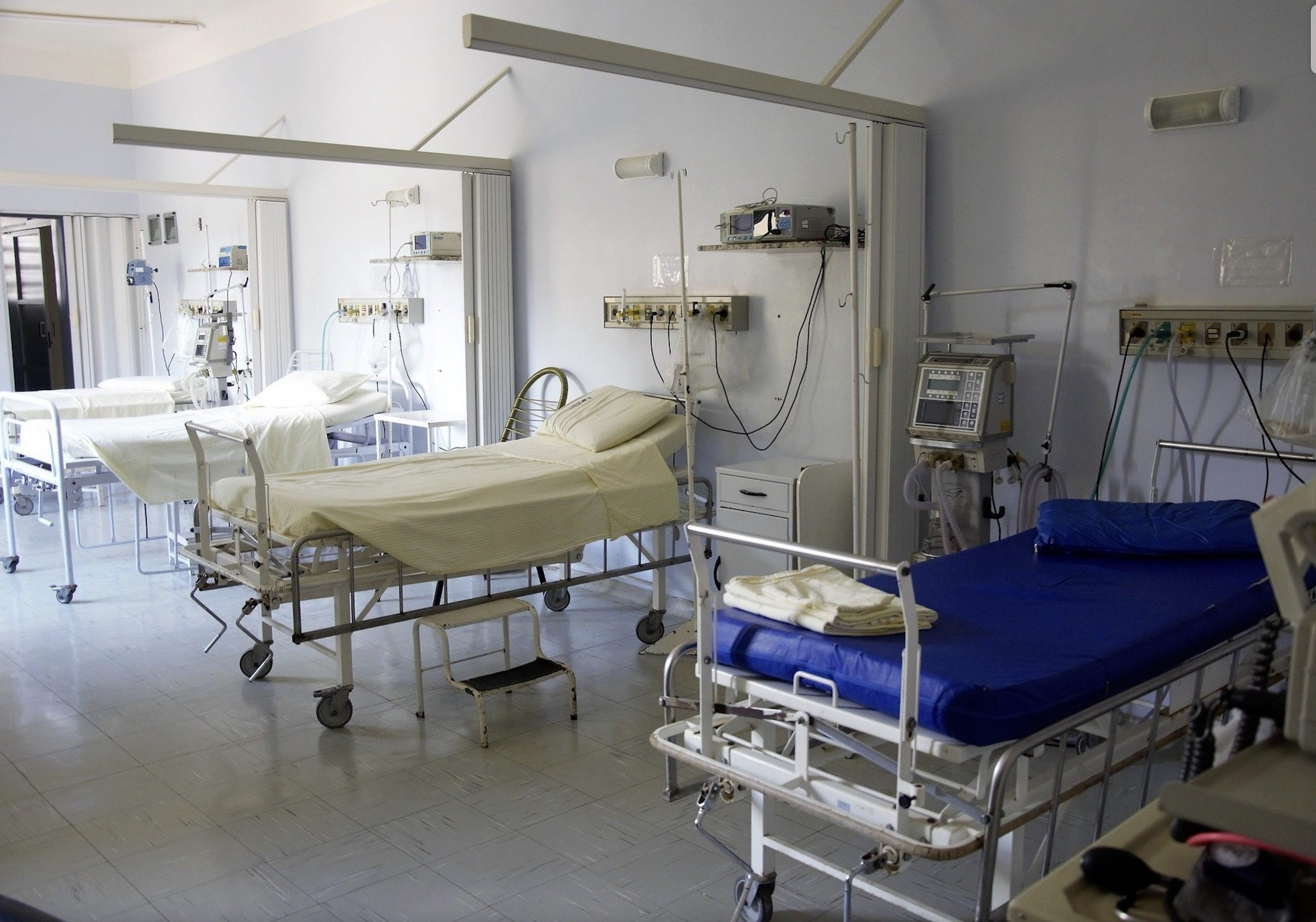 Riesgo de infecciones asociadas al uso de SEMP y reparación de superficies dañadas