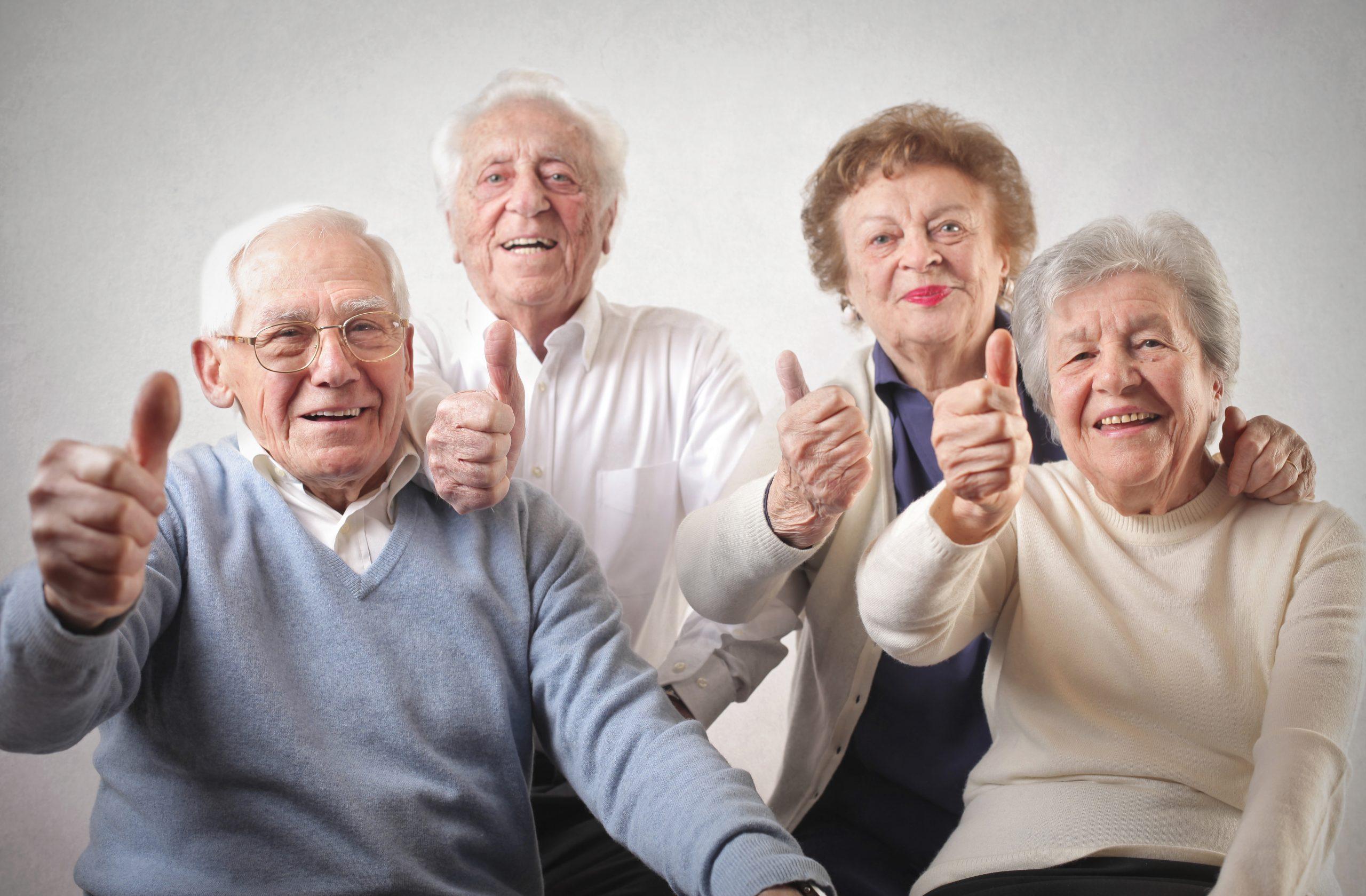 Personas mayores y seguridad del paciente por J. Javier Soldevilla Agreda