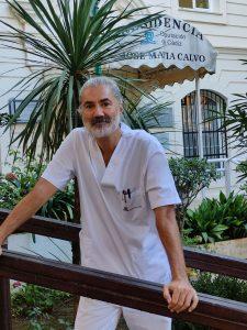 Manuel Rodríguez Palma