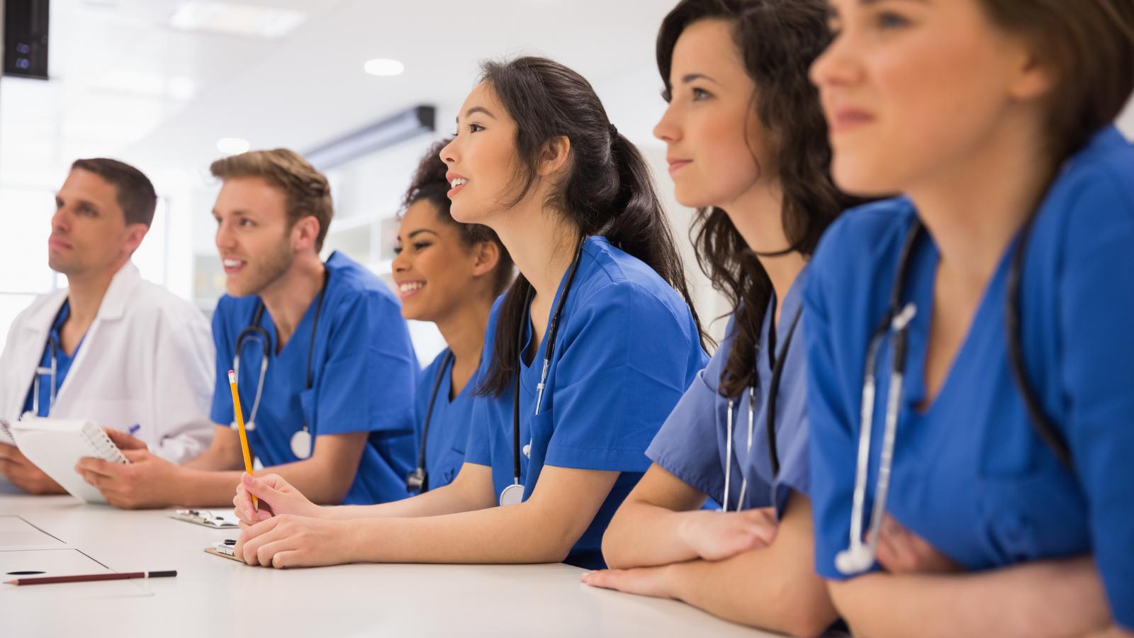 Notificación de eventos adversos, un paso imprescindible en la seguridad del paciente